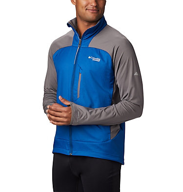 Men's Caldorado III Insulated Jacket , front