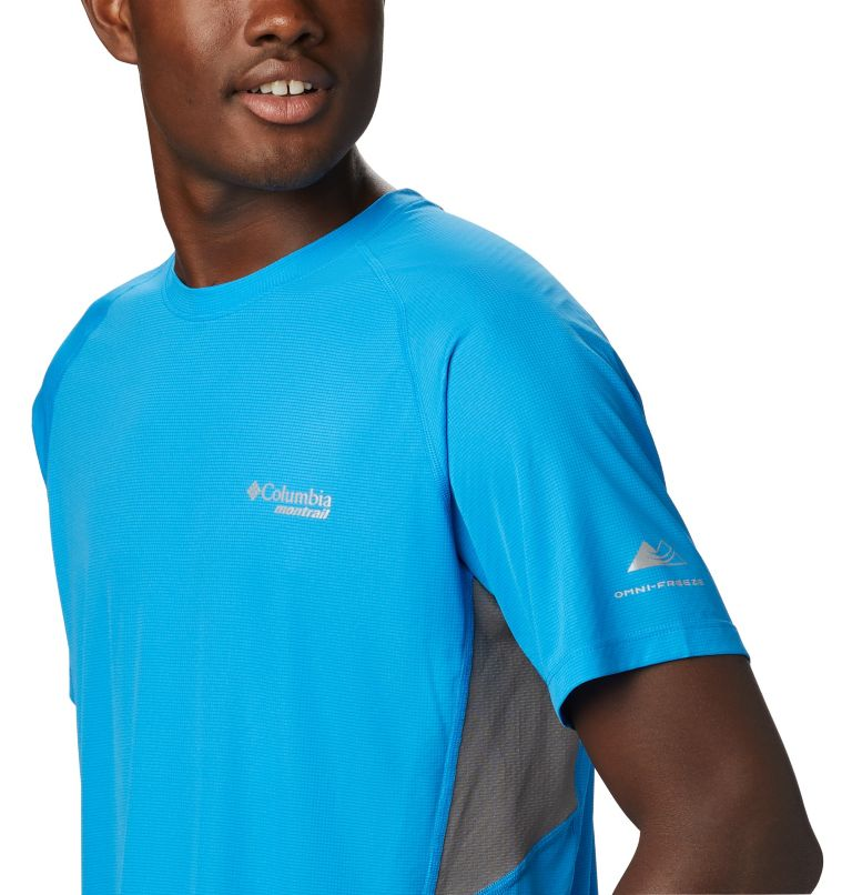 Men's Titan Ultra II Running T-Shirt Men's Titan Ultra II Running T-Shirt, a1