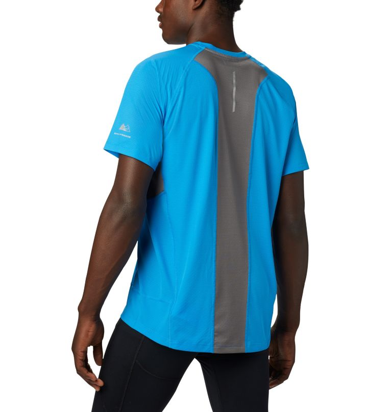 Men's Titan Ultra II Running T-Shirt Men's Titan Ultra II Running T-Shirt, back