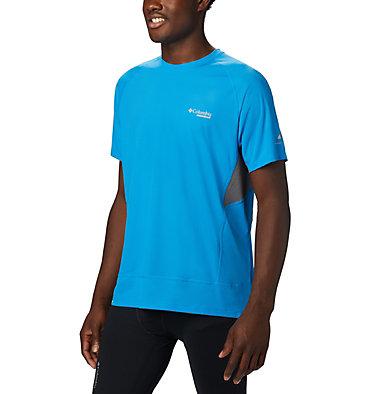 T-shirt De Running Manches Courtes Titan Ultra II Homme , front