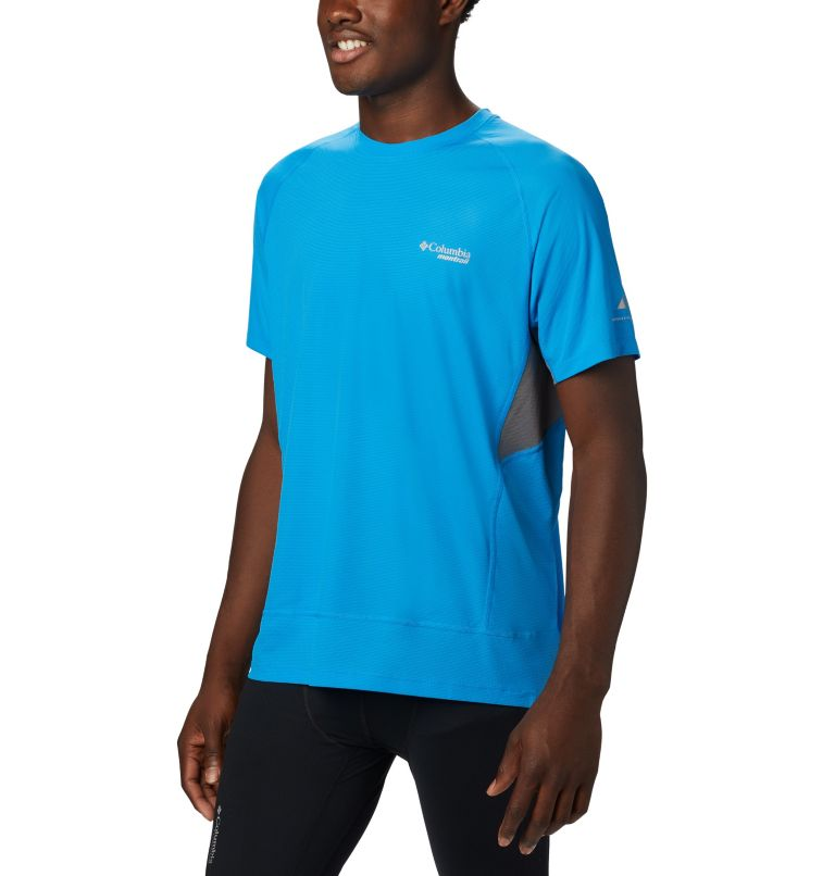Men's Titan Ultra II Running T-Shirt Men's Titan Ultra II Running T-Shirt, front