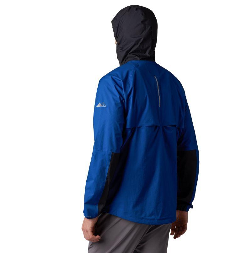 Men's Rogue Runner Wind Jacket Men's Rogue Runner Wind Jacket, back
