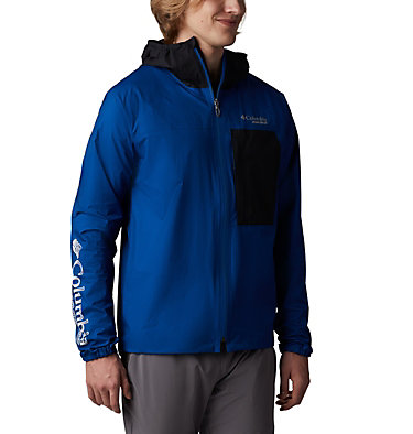 Men's Rogue Runner Wind Jacket , front