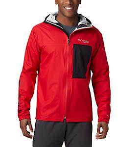 Men's Rogue Runner™ Wind Jacket