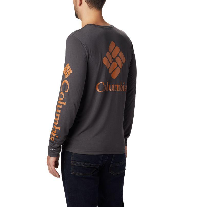 T-Shirt Graphique Manches Longues Miller Valley Homme T-Shirt Graphique Manches Longues Miller Valley Homme, a1