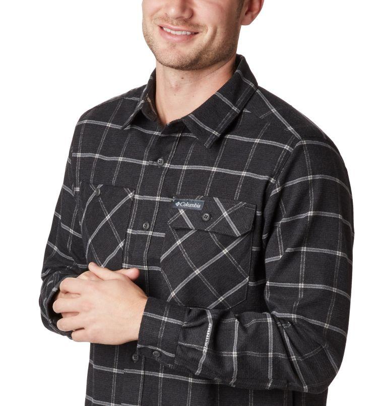 Outdoor Elements Stretch Flanellhemd für Herren Outdoor Elements Stretch Flanellhemd für Herren, a1