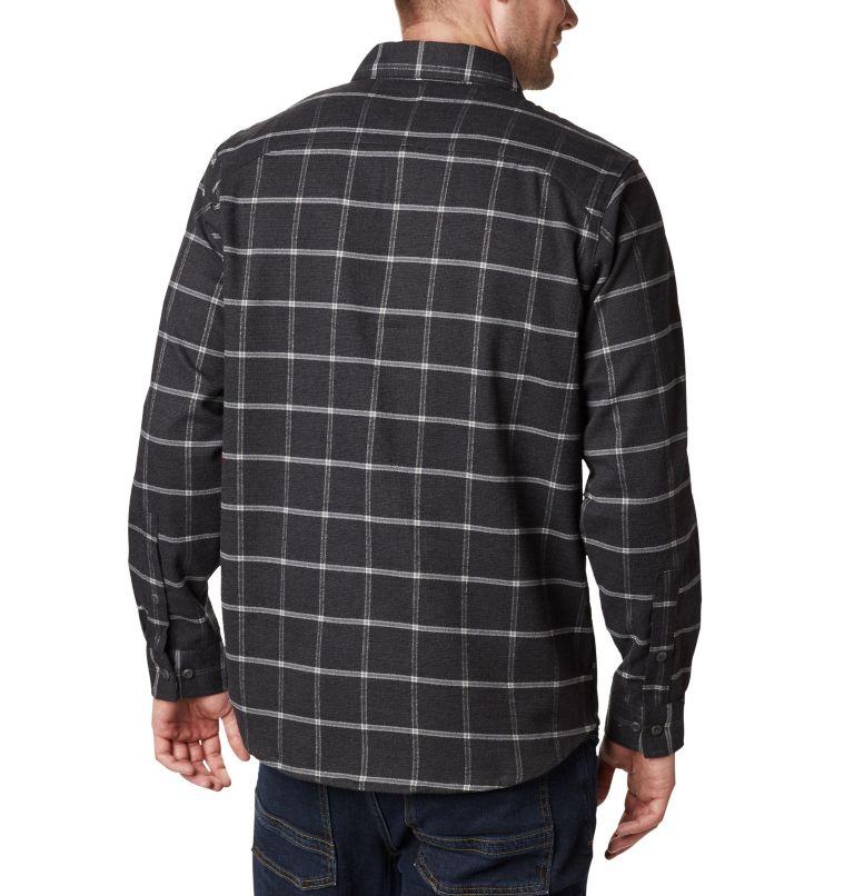Outdoor Elements Stretch Flanellhemd für Herren Outdoor Elements Stretch Flanellhemd für Herren, back