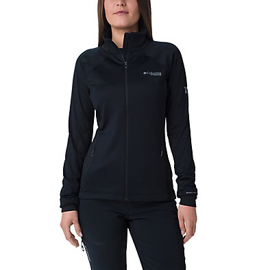 Women's Mount Defiance Fleece , front