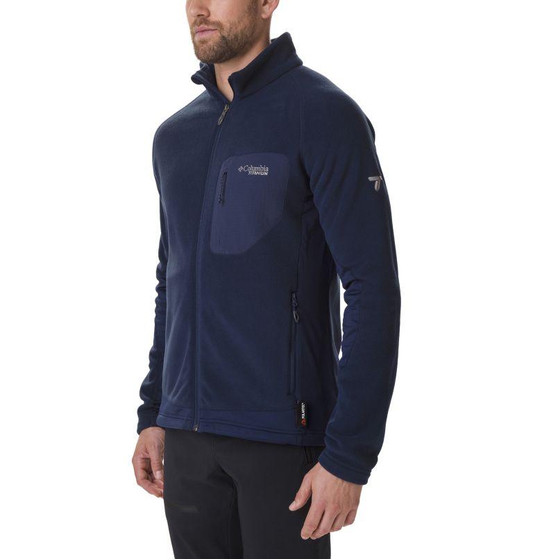 Men's Titan Pass 2.0 II Fleece Jacket Men's Titan Pass 2.0 II Fleece Jacket, front