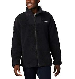 Men's Winter Pass™ Fleece Full-Zip