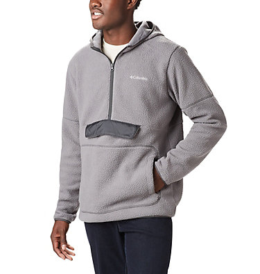 Hoodie En Polaire Rugged Ridge Homme , front
