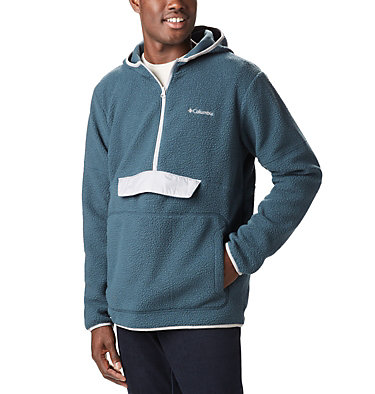 Men's Rugged Ridge Sherpa Pullover Hoodie , front