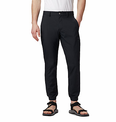 West End™ warme Hose für Herren , front
