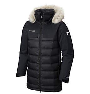 Men's Winter Media Jacket