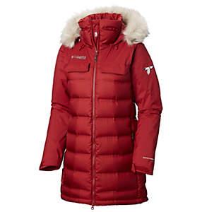 Women's Winter Media Jacket