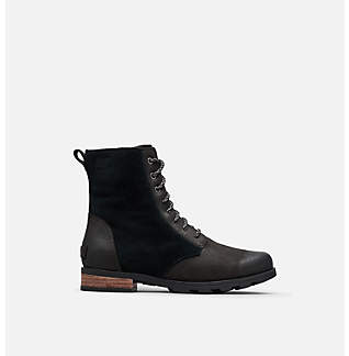 Emelie™ Short Lace Boot