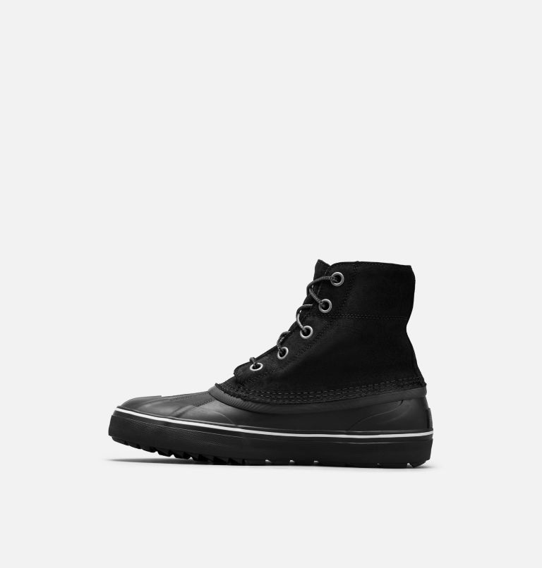 Bota impermeable Cheyanne™ Metro Lace para hombre Bota impermeable Cheyanne™ Metro Lace para hombre, medial