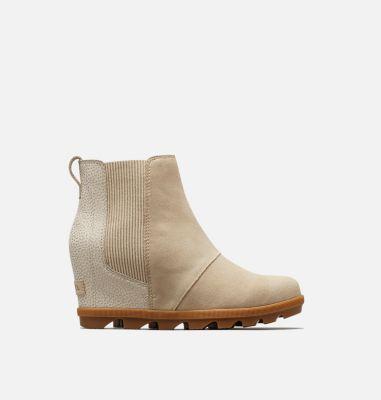 women's-joan-of-arctic-wedge-chelsea-boot by sorel