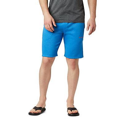 Columbia™ Logo Fleece Shorts für Herren , front