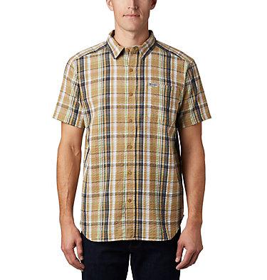 Brentyn Trail™ Seersucker T-Shirt für Herren , front