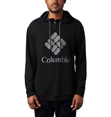 Columbia Lodge™ French Terry Hoodie für Herren , front