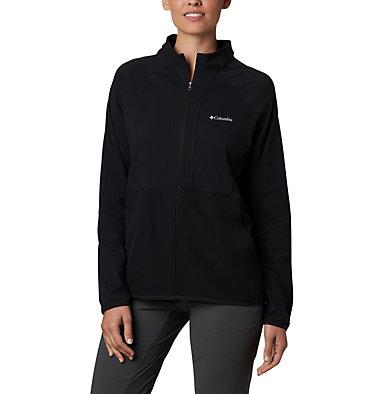 Bryce Peak™ Perforated Full Zip für Damen , front