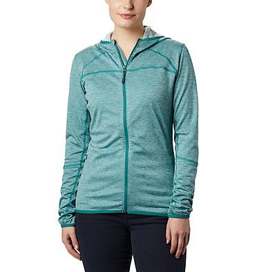 Baker Valley™ Fleece mit Kapuze für Damen , front
