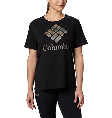 Columbia Park™ Relaxed-T-Shirt für Damen , front
