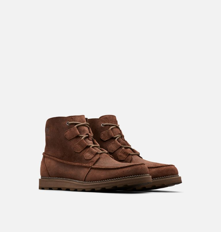 Chaussure imperméable Madson™ Caribou homme Chaussure imperméable Madson™ Caribou homme, 3/4 front