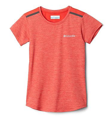 Tech Trek™ T-Shirt für Mädchen , front