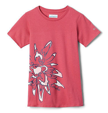 Peak Point™ T-Shirt für Mädchen , front