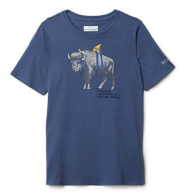 T-shirt Peak Point™ Garçon , front