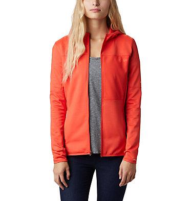 Windgates™ Full Zip Fleece für Damen , front
