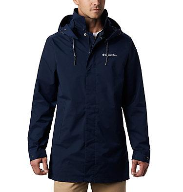 East Park™ Mackintosh Jacke für Herren , front