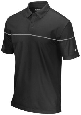 Men's Omni-Wick™ Breaker Golf Polo at Columbia Sportswear in Oshkosh, WI | Tuggl