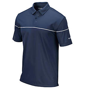 Men's Omni-Wick™ Breaker Polo