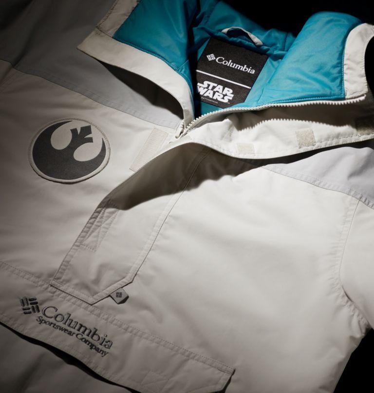 Unisex Challenger™ Jacket - Star Wars Force Edition - Light Side Unisex Challenger™ Jacket - Star Wars Force Edition - Light Side, a6