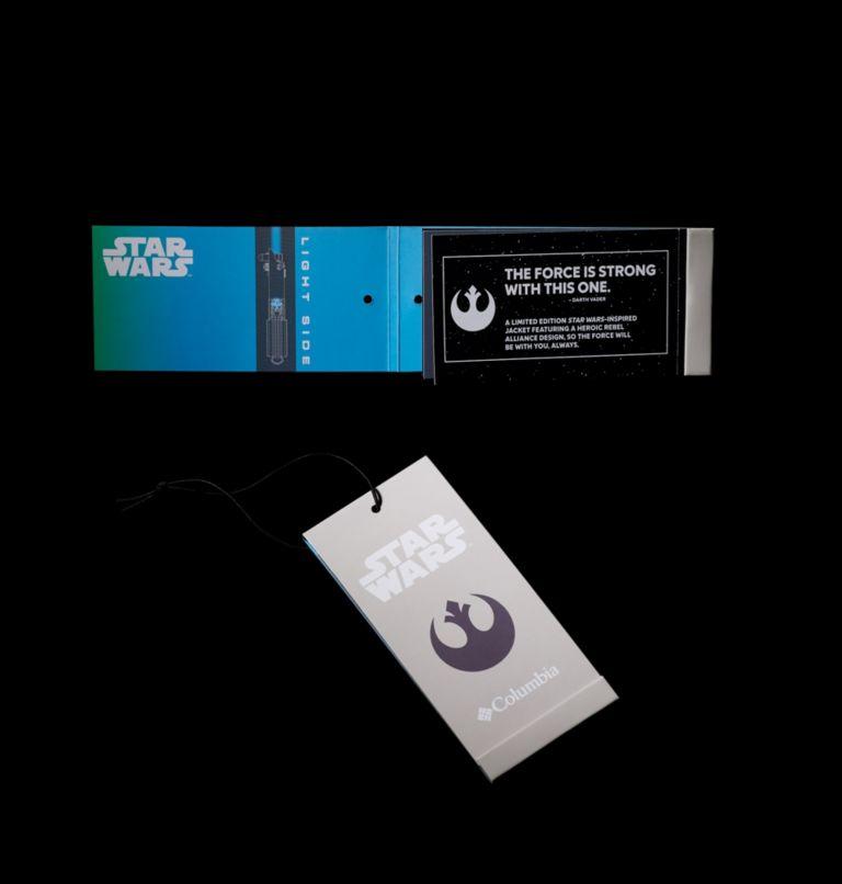 Unisex Challenger™ Jacket - Star Wars Force Edition - Light Side Unisex Challenger™ Jacket - Star Wars Force Edition - Light Side, a7