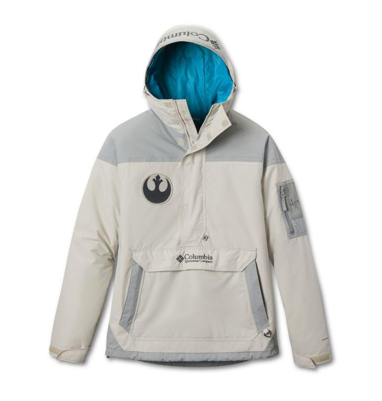 Unisex Challenger™ Jacket - Star Wars Force Edition - Light Side Unisex Challenger™ Jacket - Star Wars Force Edition - Light Side, front