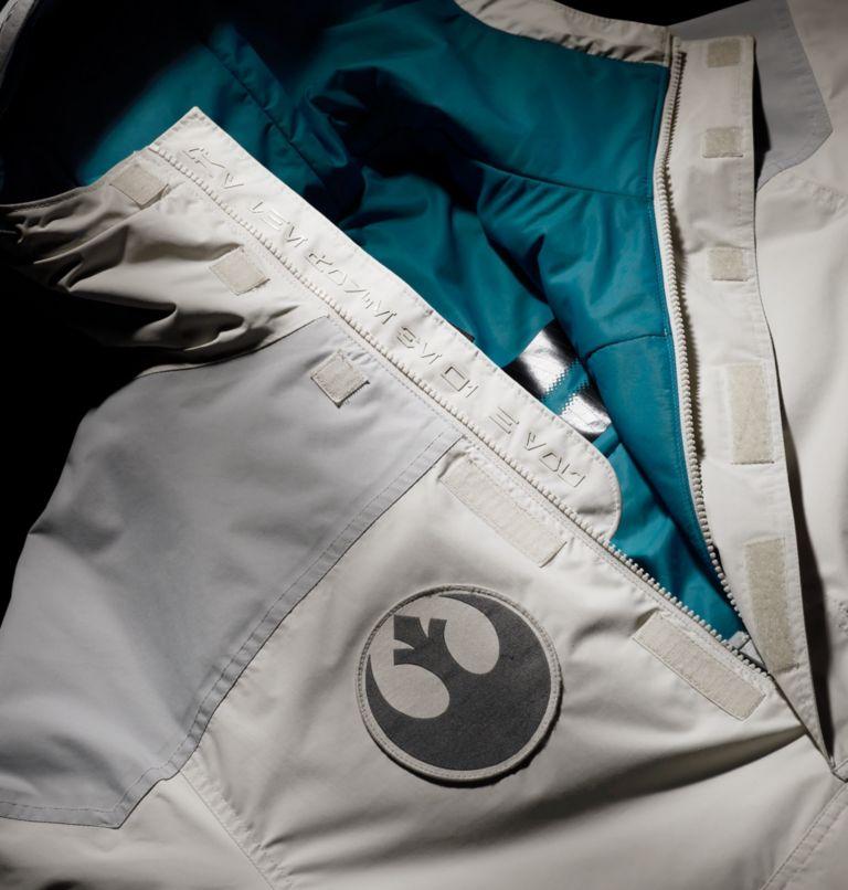 Unisex Challenger™ Jacket - Star Wars Force Edition - Light Side Unisex Challenger™ Jacket - Star Wars Force Edition - Light Side