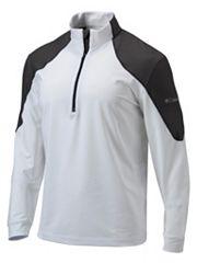 05ead338e6c Men s Omni-Wick™ Panel 1 4 Zip Pullover