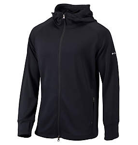 Men's Ace Full Zip Jacket