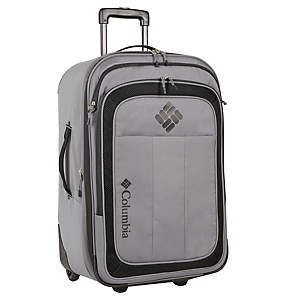 """Summit Point 24"""" Expandable 2-Wheel Duffle"""