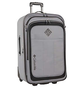 """Summit Point 28"""" Expandable 2-Wheel Duffle"""