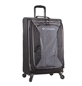 "Kiger Upright 26"" Spinner Suitcase"