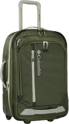 Yahara Rolling Suitcase 21in. | Tuggl