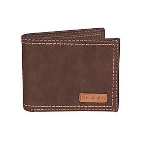 Men's Teton RFID Passcase Wallet