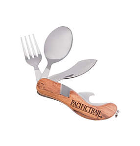 Pacific Trail Camping Tool