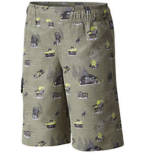 Boys' Solar Stream™ II Boardshort