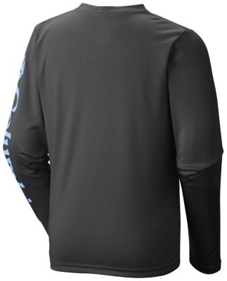 Youth PFG Terminal Tackle™ Long Sleeve Tee